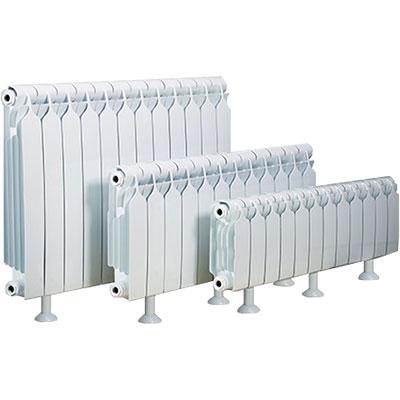 Биметаллические радиаторы BiLUX (Билюкс), Теплоприбор, ATM, Royal Thermo, Rifar, Rommer