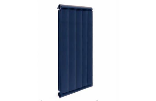 Алюминиевый Дизайн радиатор SILVER S 1200 цвет по каталогу RAL